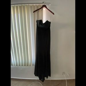 Sexy Black Dress still with tags